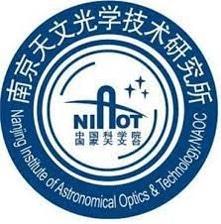 nanjing institute astro